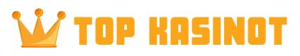 top kasinot logo